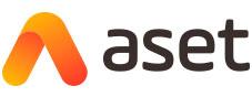 Aset – Gestión de ayudas públicas para entidades innovadoras Logo